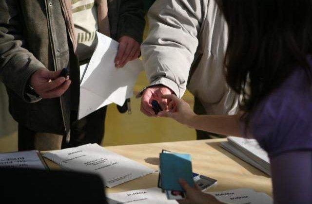 Referendumul din R. Moldova a esuat