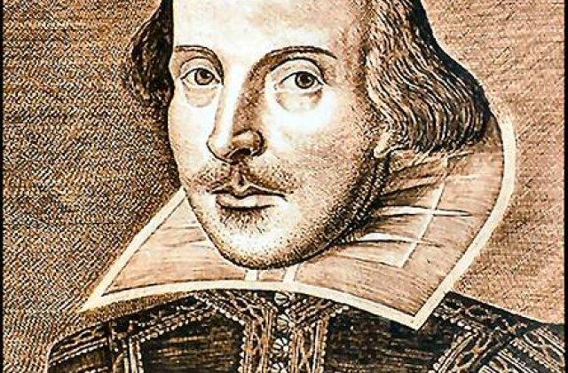 Chipul lui Shakespeare in 3D a fost recreat pe calculator