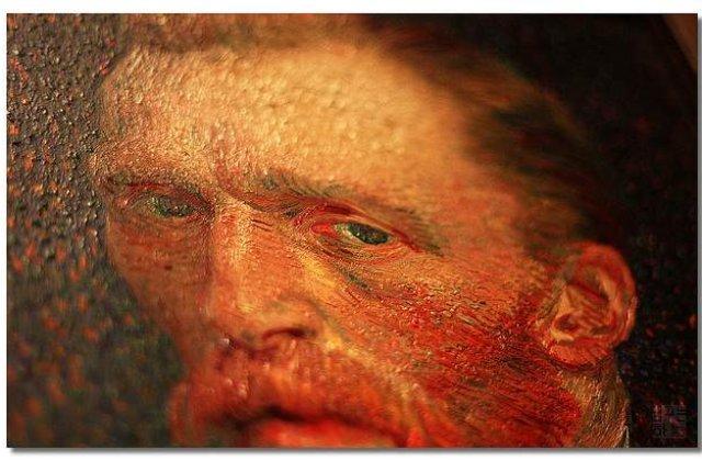 Cairo: 11 persoane, judecate pentru furtului unui tablou de Van Gogh