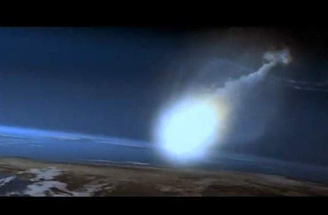 [VIDEO] Vine sfarsitul lumii?