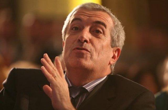 """Reactia lui Tariceanu, dupa ce Iohannis nu l-a invitat la Ziua Nationala: """"Nu va raspund nimic"""""""