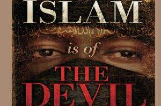 [VIDEO] O Biserica americana vrea sa arda Coranul