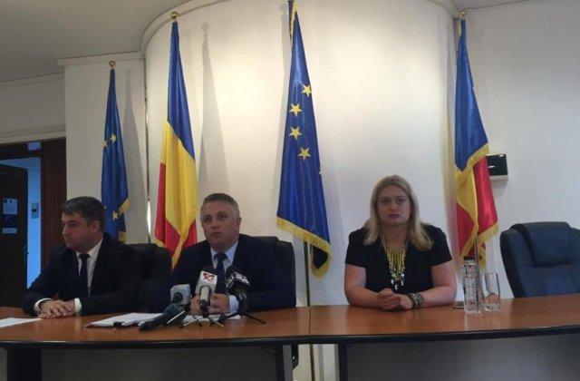 Ministrul Comunicatiilor: Romanii din diaspora pot plati online, de la 1 decembrie, taxele si impozitele