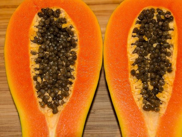 "Papaya sau ""fructul ingerilor"" - Life Care Blog"