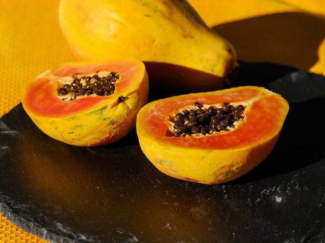 Enzimele de papaya te ajută să slăbești