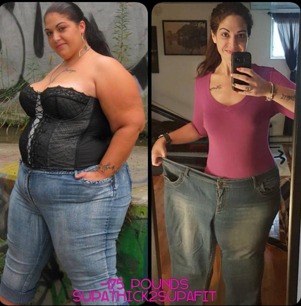 pierdere în greutate harrison Kree