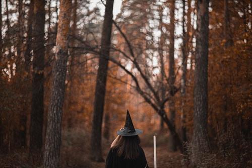 Unde ți-ai petrecut Halloween-ul anul trecut?