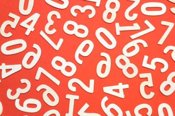Cifra destinului se calculează prin adunarea tuturor cifrelor din data de naştere şi se reduce la o singura cifră.