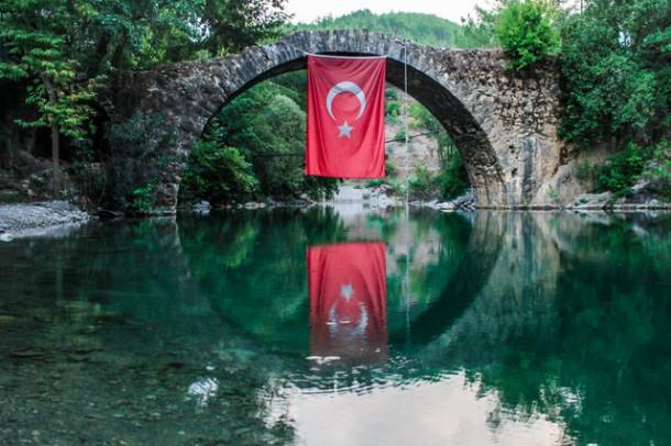 Care este capitala Turciei?