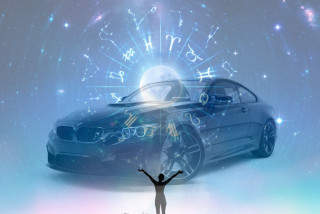 Află ce mașină ți se potrivește în funcție de zodie