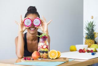 Test culinar: Cunoști aceste fructe cu aspect bizar?