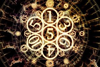 Test de numerologie: Află care este cifra destinului tău!