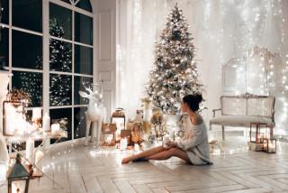 Testul sărbătorilor de iarnă: Unde vei petrece Crăciunul anul acesta?