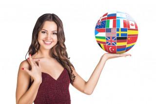 Test de cultură generală: Cunoști limba străină dintr-un singur cuvânt?