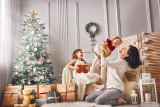 Test de spiritualitate: Cu cine vei petrece Crăciunul anul acesta?